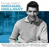 Michael Holliday - Very Best Of Michael Holliday [CD]