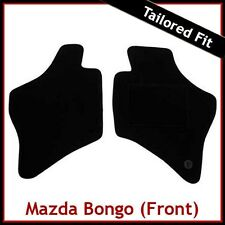 MAZDA BONGO Front Tailored Carpet Car Mats