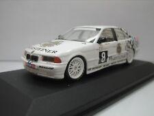 Diecast Minichamps 1:43 BMW 318i ADAC TW Cup 1994 Surer Mint on Display