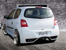 Renault Twingo N ABS Heckstoßstange Heckschürze Stoßstange
