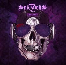 Sad Dolls : Grave Party CD (2014) ***NEW***