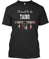 Proud To Be Taino Premium Tee T-Shirt