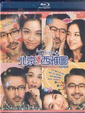 Finding Mr Right Blu Ray Tang Wei Wu Xiu Bo NEW When Beijing Meets Seattle