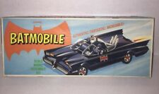 VINTAGE- BATMOBILE Model Kit - Aurora 1966