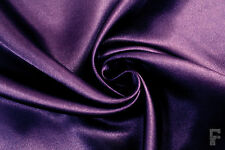 SILKY SATIN FABRIC - 100% POLYESTER - WIDTH 150 CM
