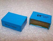 47nF 630V 10% Condensatore Polipropilene ERO ROEDERSTEIN KP1836 1 pezzo
