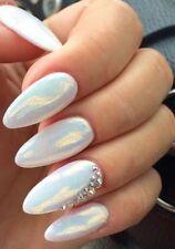 MERMAID EFFECT NAILS POWDER DUST, Mermaid effect Pigment 2015 Nail Art