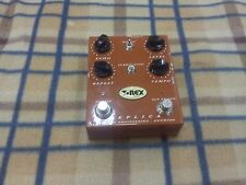 T-Rex Replica Delay / Echo Effect Guitar Pedal Free Shipping Worldwide