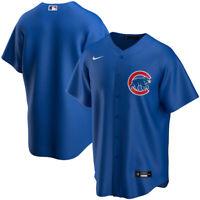 Brand New 2020 Chicago Cubs Nike Alternate Replica Team Jersey NWT