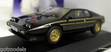 Vanguards 1/43 Scale VA14201 Lotus Esprit S2 World champ commem model #033 Black