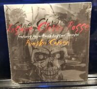 Insane Clown Posse - Pumpkin Carvers Hallowicked 1998 CD SEALED twiztid kmk icp