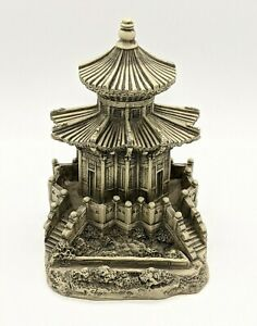 Imperial Palace Peking- TMS Historical Wonders Collection Book End Ming Dynasty