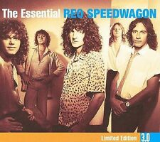 The Essential 3.0 REO Speedwagon (Eco-Fr CD