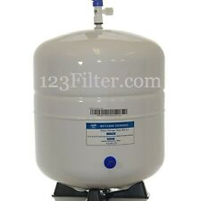 iSpring 3.2 Gallon Reverse Osmosis RO Water Storage Tank By PA-E