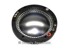 SS Audio Diaphragm for Altec Lansing Speaker 9864 9894 16 Ohm Horn Driver