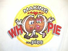 Making Whoopie Pies Get Some The Corner Store Gas Station Funny Sex T Shirt M