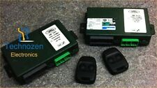 Land Rover 10AS Alarm Programming + 2 Keyfobs + EKA Code for Defender/Disco 1