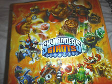 POWER A SKYLANDERS CARRY & DISPLAY CASE X Box 360 Character Figures Toy