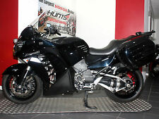 2012 Kawasaki GTR1400 KRTC, ABS, Heated Grips. 1 Owner From New. £8,495