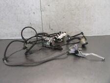 G HONDA VTX 1800 F3 2007 OEM  REAR BRAKE COMPLETE PLUS REAR MASTER CYLINDER