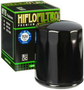 HIFLOFILTRO Premium Oil Filter HARLEY-DAVIDSON V-TWIN TOURING SOFTAIL DYNA Model