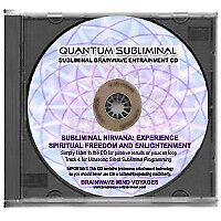 SUBLIMINAL NIRVANA AID-SPIRITUAL ZEN FREEDOM ENLIGHTENMENT BRAIN WAVE MEDITATION