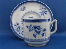 Spode Copeland Saucer Blue Porcelain & China