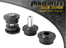 Powerflex BLACK Poly For BMW E39 5 Series 96 04 Front Inner Track Control Arm Bu