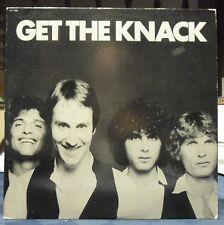 The Knack - Get The Knack (Capitol Records SO 11948) Used Vinyl Record