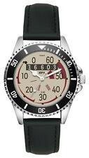 Kiesenberg Clock Gifts For Bmw Isetta Fan L 20653
