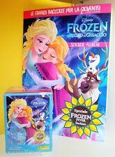 Album + BOX PANINI FROZEN 3 My Sister Hero 50 packets bustine figurine DISPLAY