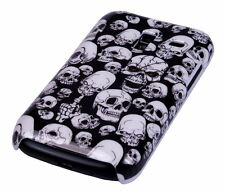 Custodia PER SAMSUNG GALAXY ACE + PLUS s7500 Custodia Protettiva CUSTODIA COVER CASE TESCHIO