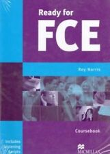 New, Ready for FCE: Coursebook with Answer Key Pack, Roy Norris, Book