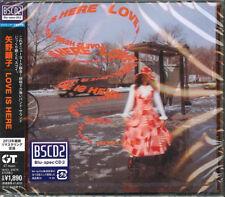 AKIKO YANO-LOVE IS HERE-JAPAN BLU-SPEC CD2 D73