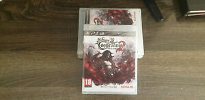 Castlevania: Lords of Shadow 2 - PS3 - Brand new Factory Sealed LIMITED STOCK