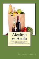Wellness and Fitness Mastery: Alcalino vs Acido : Tips para Adelgazar y...
