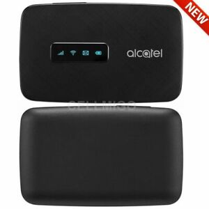 Alcatel LINKZONE Mobile WiFi  Hotspot MIFI GSM Unlocked Global 4G LTE