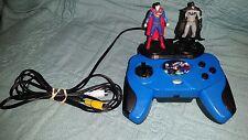DC Superhero Batman Superman Hero Plug and Play The Watchtower Video Game