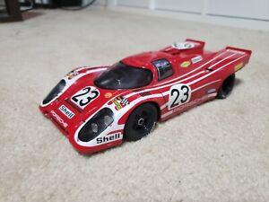 Porsche 917K 1:18 scale diecast model