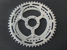 Nervar 52/40t double chainring chrome steel VINTAGE - NOS