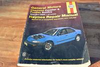 Haynes Repair Manual 38016 for GM Chevrolet Cavalier Pontiac Sunfire 95-04