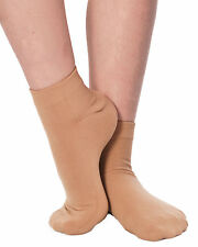 Children's Dance Socks, Dancewear Studio 7 NEW, Child's & Adults Sizes