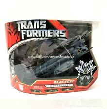 New Transformers Blackout KO Human Alliance With Scorpion Action Figure In Box