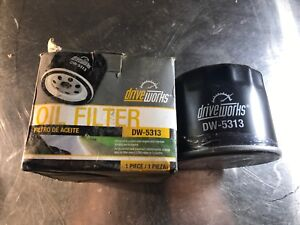 New Sealed Driveworks DW-5313 Engine Oil Filter
