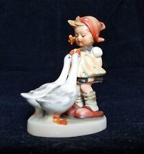 M.I. Hummel Figurine Goose Girl HUM #47/3/0 TMK 3 No Box