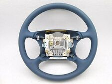New OEM Ford Taurus Sable SHO Thunderbird Tbird Steering Wheel Blue