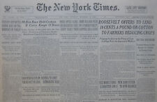 9-1933 September 23 REICHSTAG FIRE ALIBIS, ARMS ACCORD NEAR IN 3-POWER PARLEY.