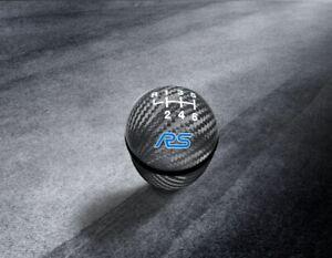 Ford Performance Carbon Fibre Gear Knob (Ford Focus RS MK3 2016>) 2291196