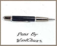 Handmade Rollerball Writing Pen Colorgrain Wood Beautiful Gatsby USA 1002