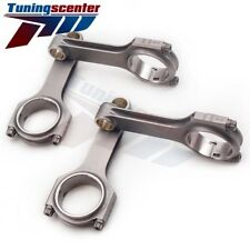 Connecting Rods Conrods for Ford Cosworth YB Sierra Escort 128.55mm Bielle Sale